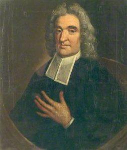 John Flamsteed