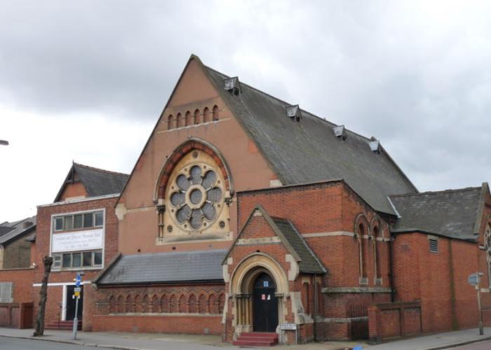 croydon masonic halls