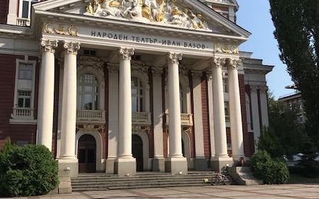 Burstow Freemasons Croydon